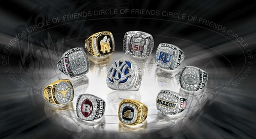 Championship Rings Balfour Rings by Balfour